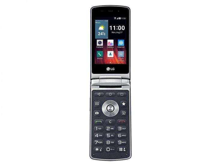 Lust auf etwas Nostalgie und Retro-Chick?  Wie wäre es dann mit dem Klapp-Handy von LG? Das Wine Smart ist ein modernes Android-Smartphone im Kleid der Vergangenheit.  Zum Preis von nur 120 Euro gehört es dir.