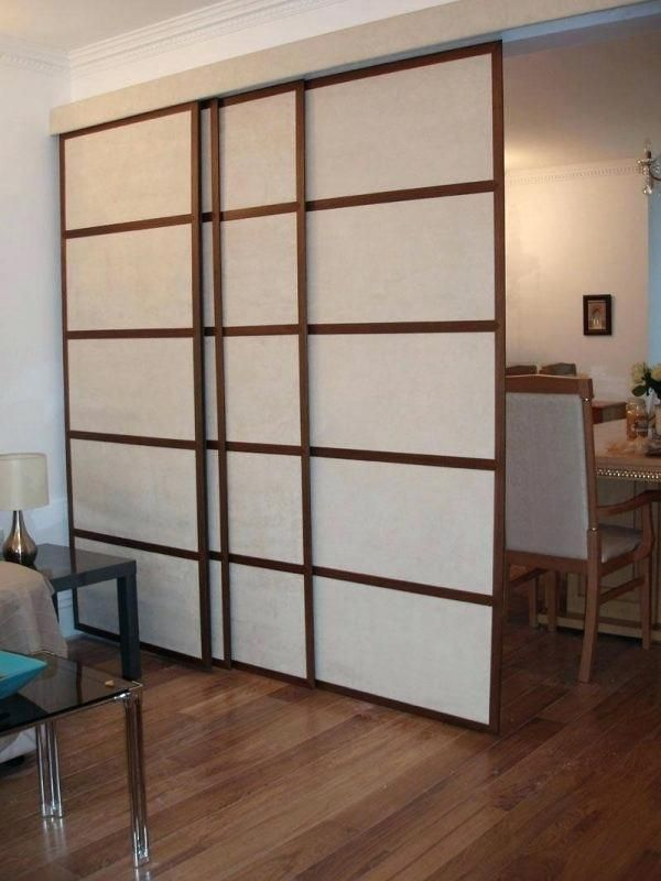 Japanese Paper Wall Medium Image For Room Dividers Are An