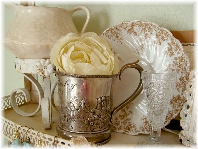 17 Best images about Romantic Shabby Chic on Pinterest ...