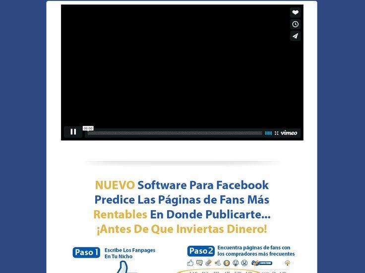 Try Fb Mina De Oro Now- http://www.vnulab.be/lab-review/fb-mina-de-oro