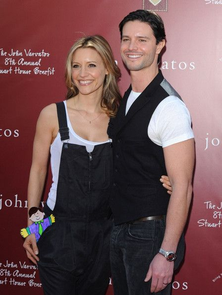 kadee strickland and jason behr - Google Search