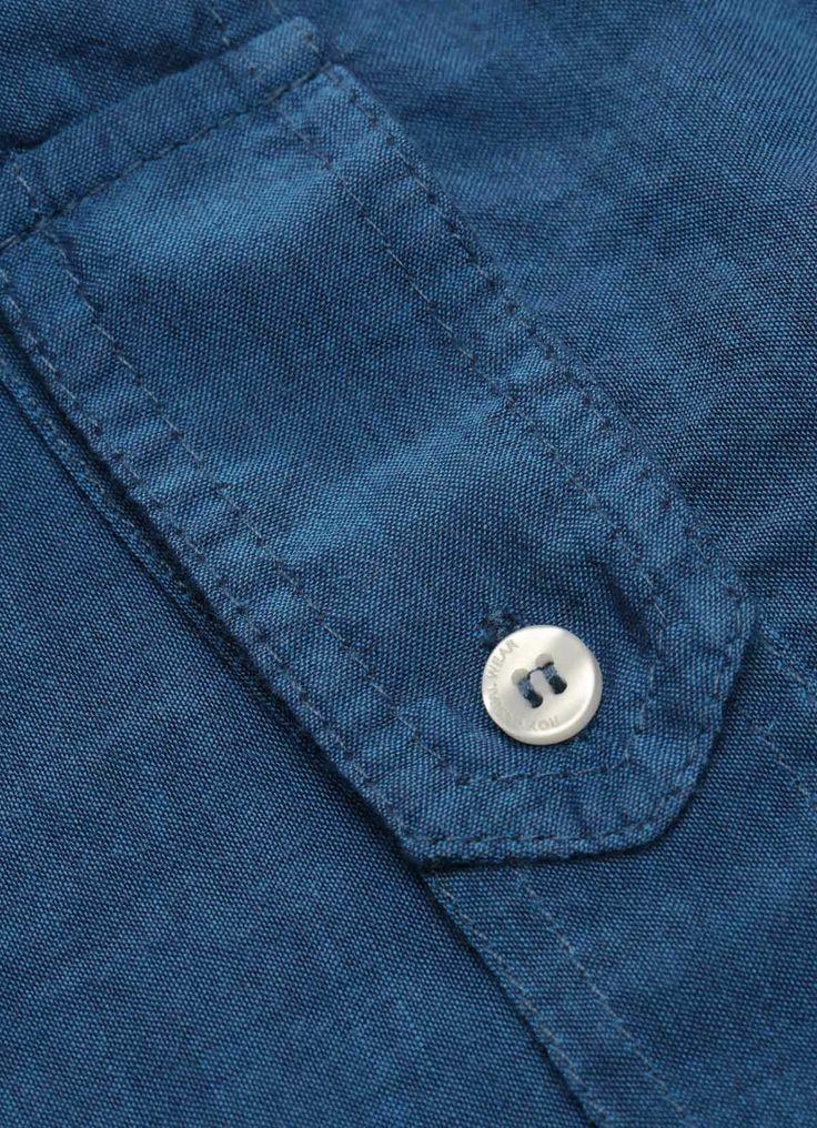 #jeansshirt #loundrylook