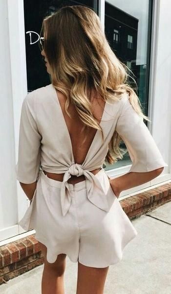 Ready To Roll Romper