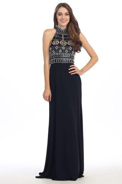 Длинное вечернее платье без рукавов цвет темно-синий https://www.fashionusa.ru/upakovki/dlinnoe-vechernee-platie-bez-rukavov-4063