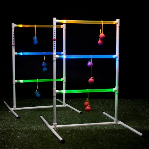 Pvc Ladder Rungs : Best images about glow ideas on pinterest jars