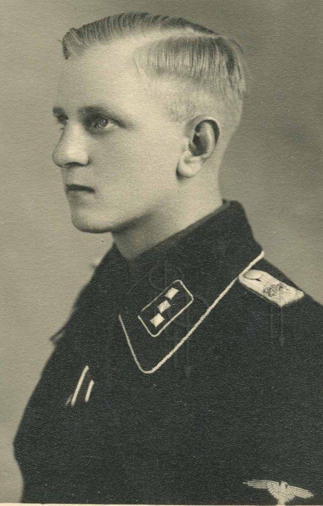 Frisur Wehrmacht Friseur