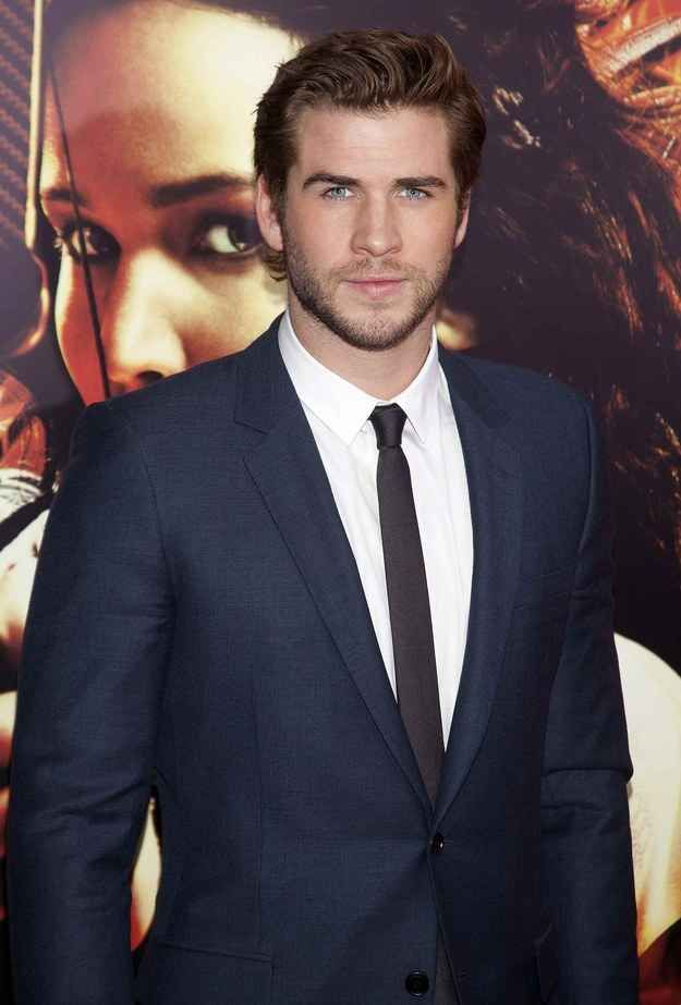 29 Times Liam Hemsworth Was Even Sexier Than Chris Hemsworth. Sexy runs in the family.