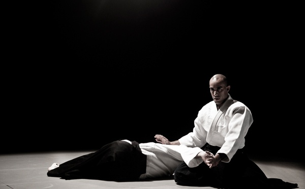 aikido and the harmony of nature pdf