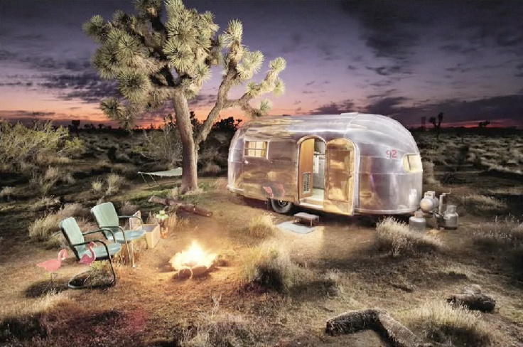 74 Best Silver Bullet Airstream Images On Pinterest