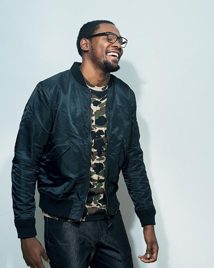 in love with you Kevin Durant