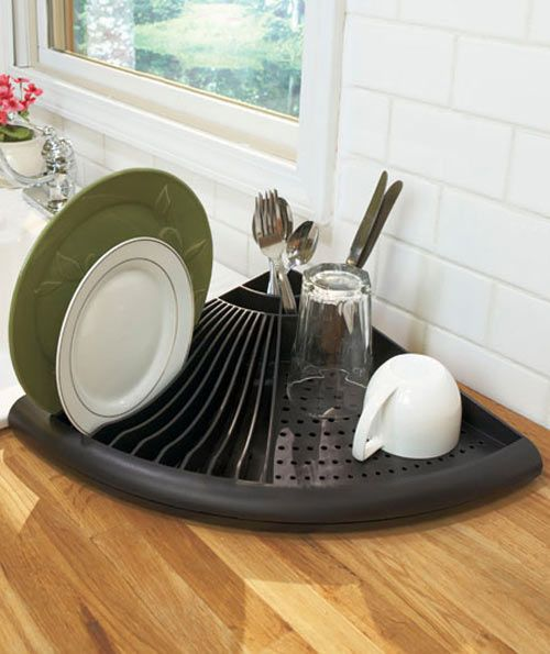 I love, love, love it!! But it won't hold my pots and pans.... :( Simple and functional