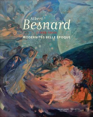 Albert Besnard (1848-1934). Modernités Belle Époque (extrait)  Exposition présentée au Petit Palais, Musée des Beaux-Arts de la Ville de Paris, du 25 octobre 2016 au 29 janvier 2017