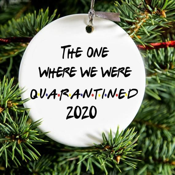 List Of Vendors At Christmas Decor Show 2020 The One Where We Were Quarantined 2020 Essential Christmas