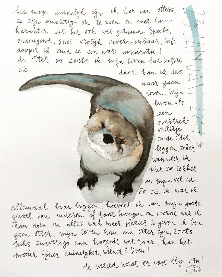 Charmeoffensief 36, postcard No 1