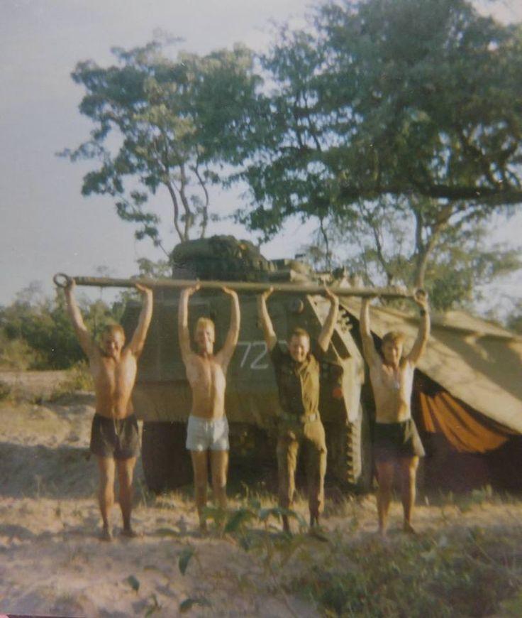 Op fokkie at Eenhana