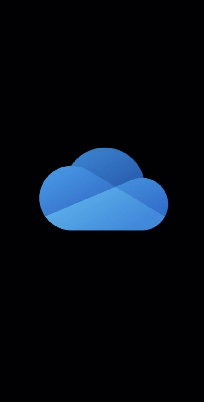 Microsoft Onedrive App Icon In 2020 App Icon Technology Today Microsoft