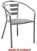 Cello Aluminium Chair