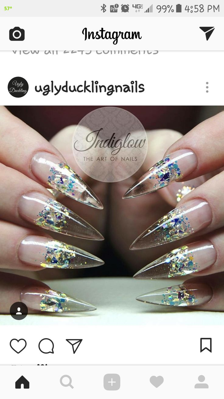 best my nailsz images on pinterest coffin nails nail design