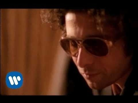 Andres Calamaro - Flaca (Video clip) - YouTube