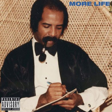 "New post on Getmybuzzup- Album Stream: Drake - ""More Life"" [Audio]- http://getmybuzzup.com/?p=741539- Please Share"