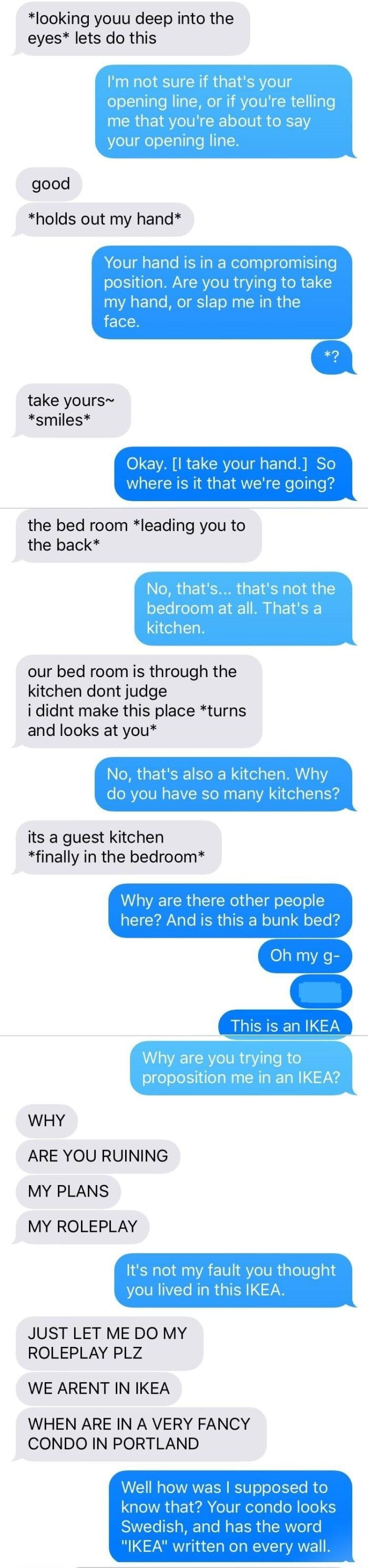 17 Text Messages That'll Make You Cringe So Hard You Won't Be Able To Stand It