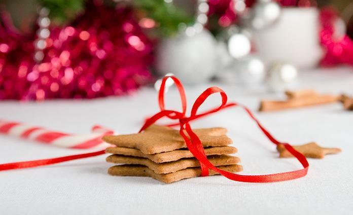 Если вы когда-нибудь пробовали имбирное печенье, то вряд ли уже сможете забыть это удивительное, пряное и хрустящее печенье