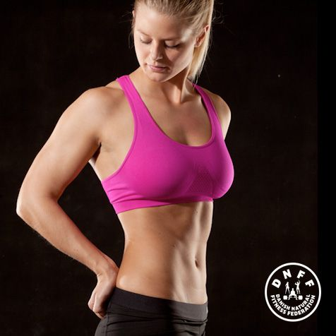 Klasse Power Fitness M/K til Natural Power Fitness juni 2014 | DNFF - naturlig fitness og bodybuilding
