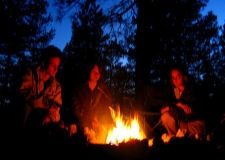 Camping and campfire stories for Kids    From scary ghost stories to funny adventures, a good camping or campfire story can be the highlight of a kid's camping trip – if they are done right.