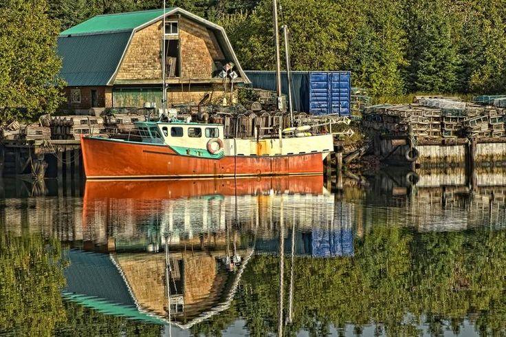 Explore Cape Breton Highlands National Park, Nova Scotia, Canada - Bucket List Dream from TripBucket