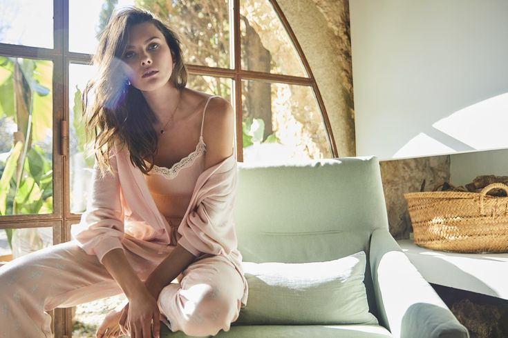 'Love yourself' - Women'secret 2018 Spring/Summer