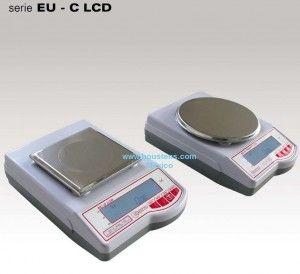Balanza de precisión EUC Gibertini http://www.boustens.com/balanza-de-precision/