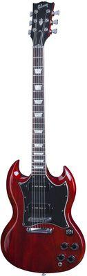 Gibson SG Standard P-90 2016 HP HC