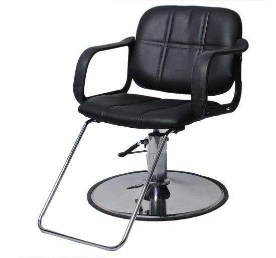 New Black Hydrolic Barber Salon Barber Chair. Barber SalonSteel MagnoliasBeauty  ...