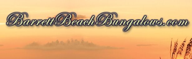 Barrett Beach Bungalows - Indian Shores vacation rentals