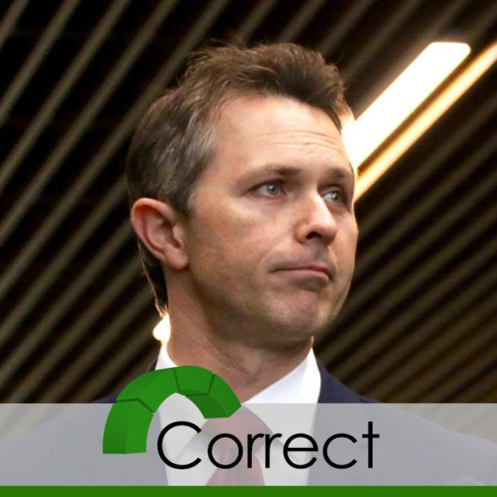 Opposition communications spokesman Jason Clare says Australia's internet speed…
