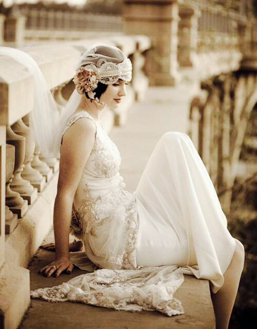 The Great Gatsby Fashion This Is Time Period I Wish Lived Weddingidees1920s Style