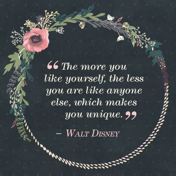 17 best being unique quotes on pinterest inspirational