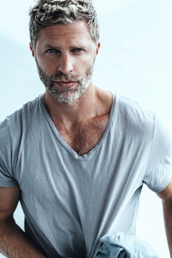 Pleasant 1000 Ideas About Grey Beards On Pinterest Beard Styles Beards Hairstyles For Women Draintrainus
