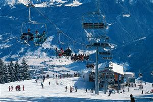 TomSki all inclusive ski holidays to Kaprun in Austria