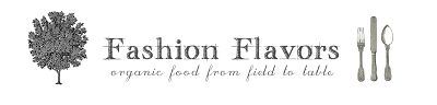 Fashion Flavors (Cooking with health)