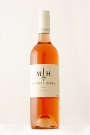 Mitchell Harris Rose - vibrant, fresh and fun. A deliciously crisp and serious Rose with great texture. www.mitchellharris.com.au $22.00