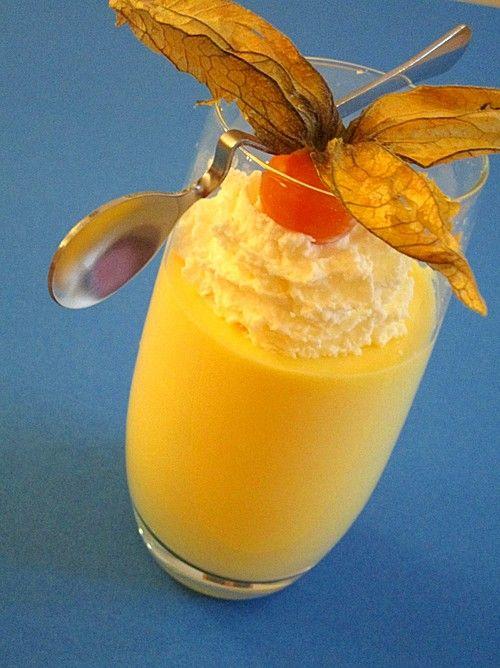 Mango - Creme