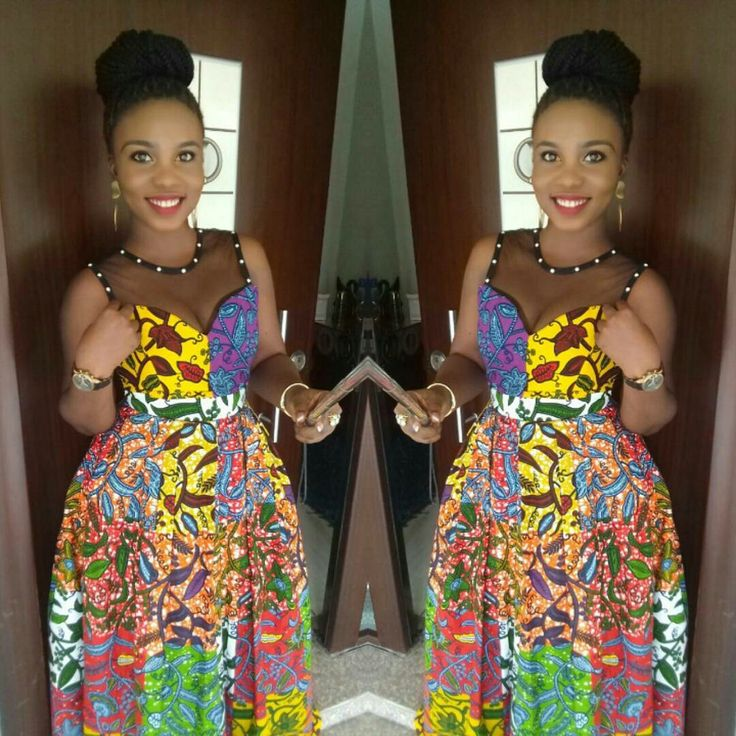 In Many Of Our Post We Have Brought To You Different Ankara Fashion Styles That You Can Be Worn