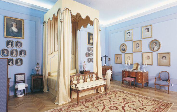 Nelahozeves Chateau   Prague Stay