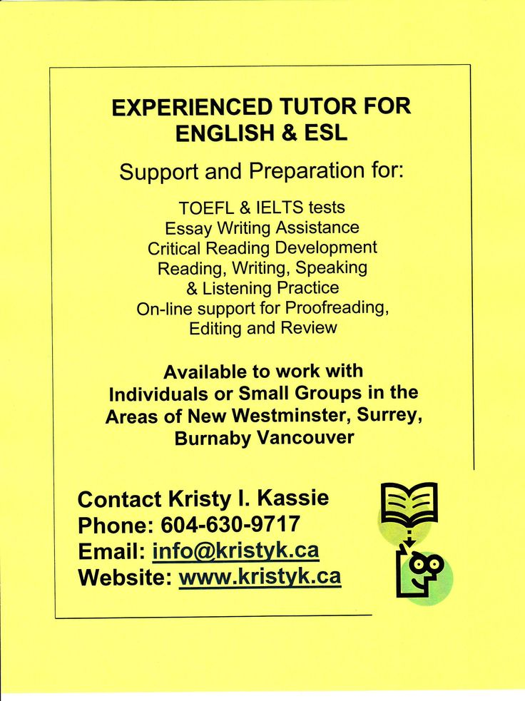Best Advertisement Ideas Images On   Tutoring Flyer