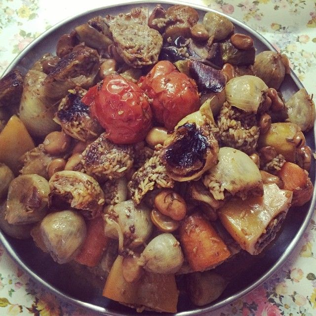 Image gallery iraq food dolma for Assyrian cuisine