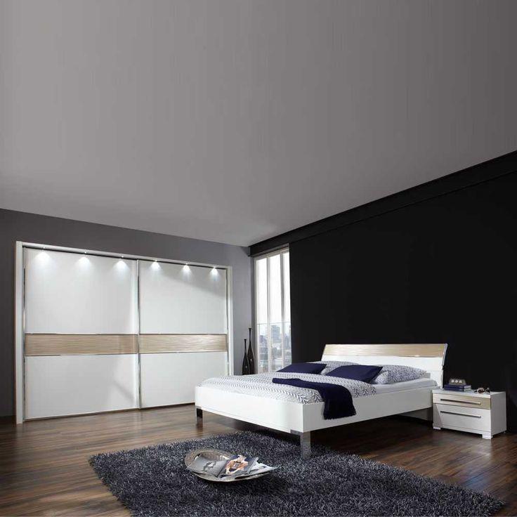 Schlafzimmer Sandfarben