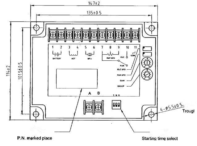 Stamford Generator Wiring Diagram Download