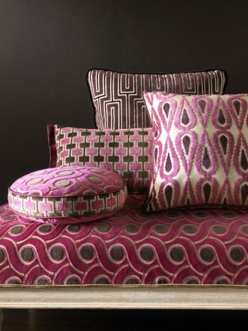 40 Best Images About Cushion Inspiration On Pinterest