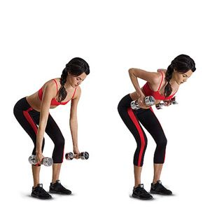 5 Exercises You Should Be Doing Way More Of   Women's Health Magazine